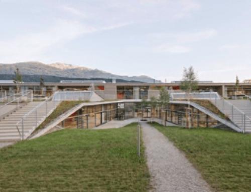 Auszeichnung des Landes Tirol für neues Bauen 2020